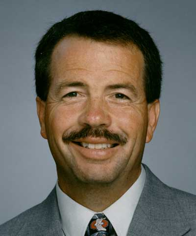 Tony Anderson, Washington Court House, Ohio, ASA president 2000-01