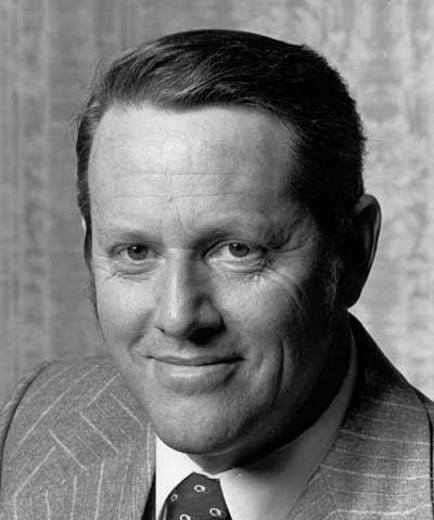 Allan Aves, Kirkland, Ill., ASA president 1979-80