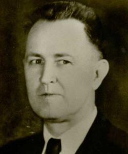 W. E. Ayers, Stoneville, Miss., ASA president 1925-26