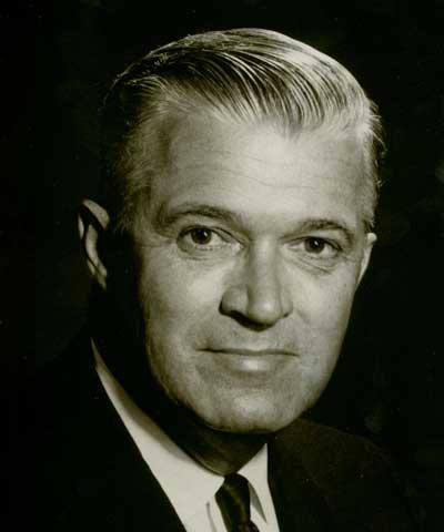 Harris H. Barnes, Jr., Clarksdale, Miss., ASA president 1967-69