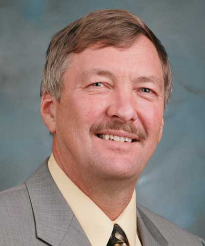 Neal Bredehoeft, Alma, Mo., ASA president 2004-05