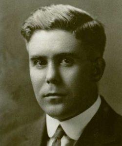 C. E. Carter, Columbia, Mo., ASA president 1921-22