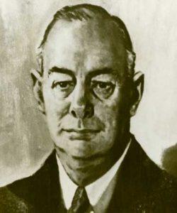 G. I. Christie, Guelph