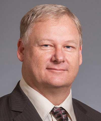 Wade Cowan, Brownfield, Texas, ASA president 2014-15