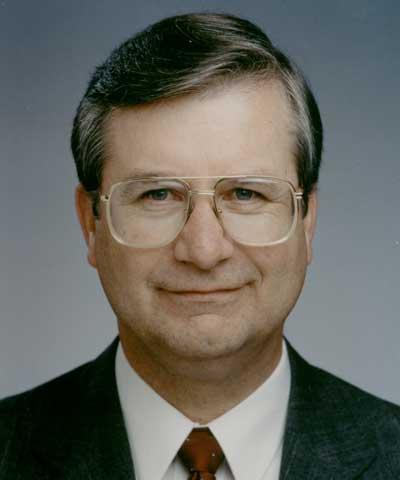 Marc Curtis, Leland, Miss., ASA president 1999-00