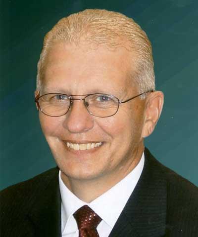 Dwain Ford, Kinmundy, Ill., ASA president 2002-03