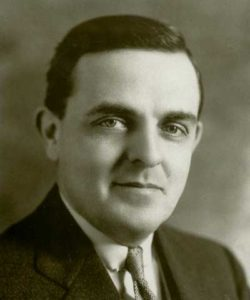 J. C. Hackleman, Urbana, Ill., ASA president 1936-37