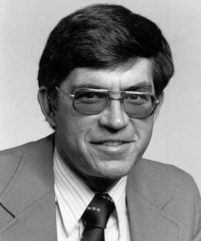 Charles E. Hamon, Valley Falls, Kan., ASA president 1981-82