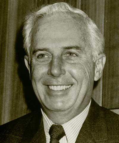 Jake Hartz, Jr., Stuttgart, Ark., ASA president 1953-55