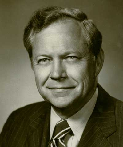 Seymour Johnson, Indianola, Miss., ASA president 1975-76