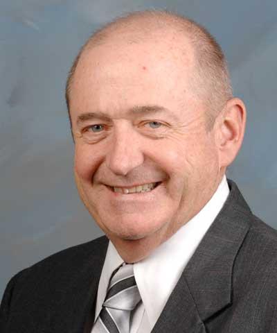 Rob Joslin, Sidney, Ohio, ASA president 2009-10