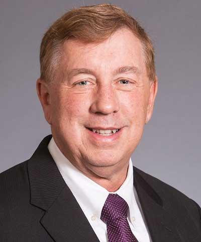 Alan Kemper, Lafayette, Ind., ASA president 2010-11