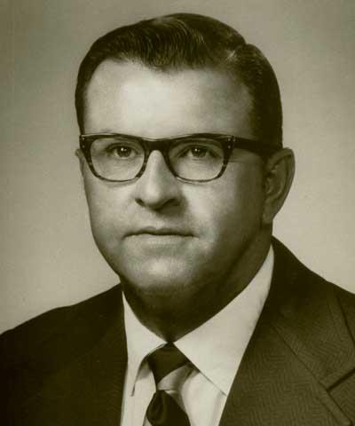 Harold Kuehn, Du Quoin, Ill., ASA president 1971-73