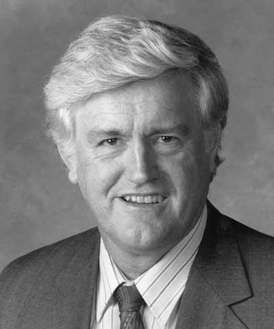 John R. McClendon, Marianna, Ark., ASA president 1994-95