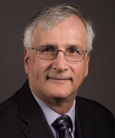 Ron Moore, Roseville, Ill., ASA president 2016-17