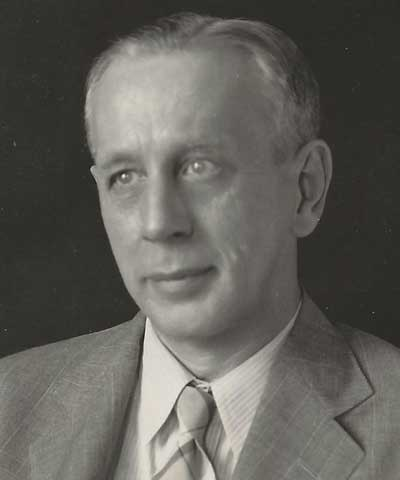 William J. Morse