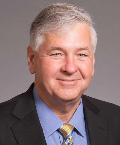 Danny Murphy, Canton, Miss., ASA president 2012-13