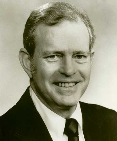 Nick Rose, Roseland, Ark., ASA president 1977-78