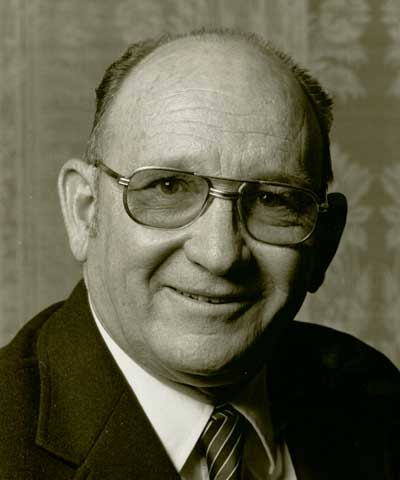 B. B. Spratling, Jr., Roba, Ala., ASA president 1982-83