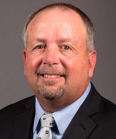 Davie Stephens, Clinton, Ky., ASA president 2018-19