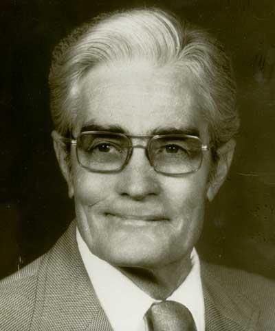 W. B. Tilson, Plainview, Texas, ASA president 1973-75
