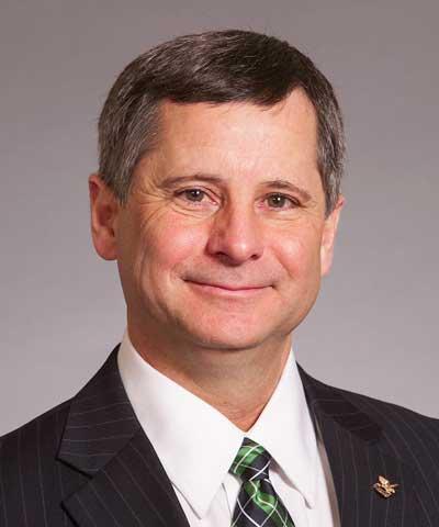 Steve Wellman, Syracuse, Neb., ASA president 2011-12