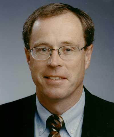 Mike Yost, Murdock, Minn., ASA president 1998-99