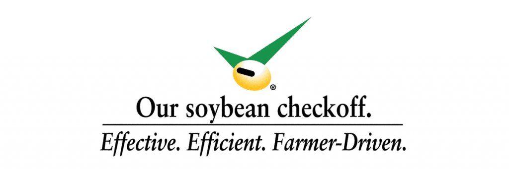 Our Soybean Checkoff