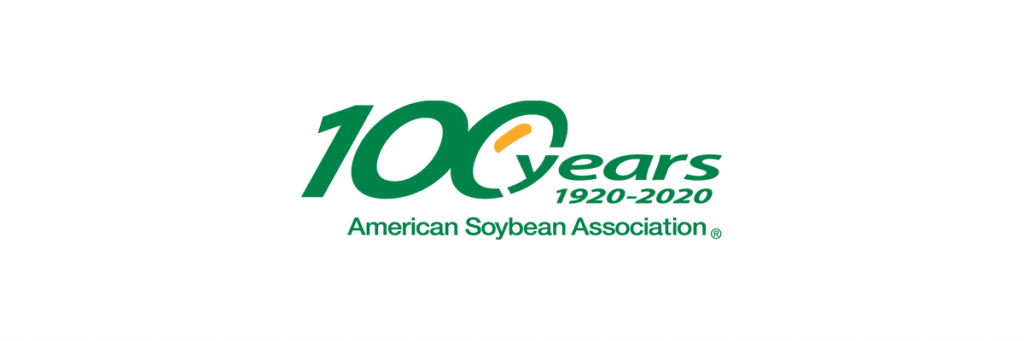 ASA's 100th Anniversary logo